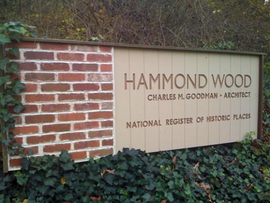 Hammond Wood