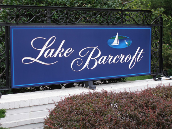 Lake Barcroft