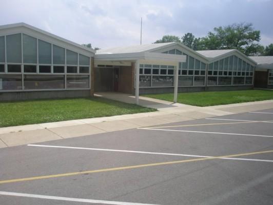Schmitt Elementary School