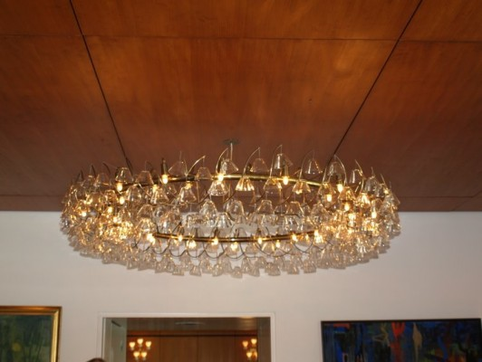 Poul Henningsen chandelier