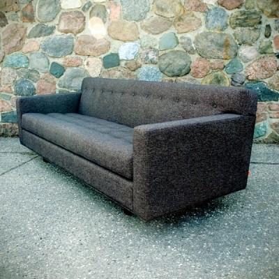 Rckndy S Gus Modern Essentials Upholstered Furniture Sale