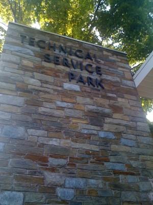 Technical Service Park