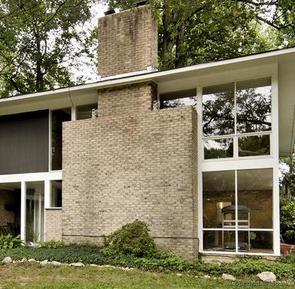 Charles goodman house plans