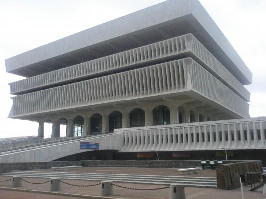 Cultural Education Center