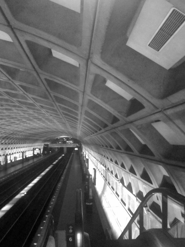 Metro - Harry Weese