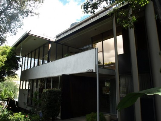 Neutra's VDL Research House II