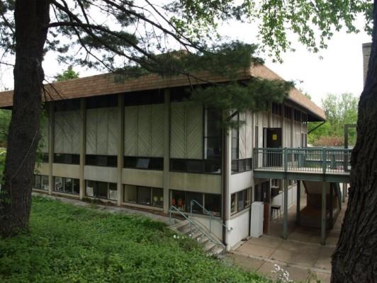 Universal Universalist Church of Silver Spring