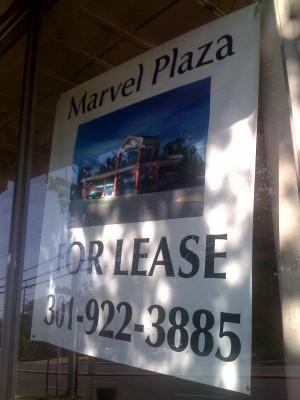 Marvel Plaza