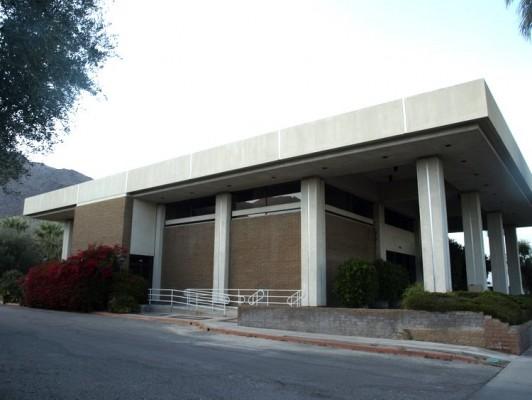 Don Wexler - Merril Lynch Building