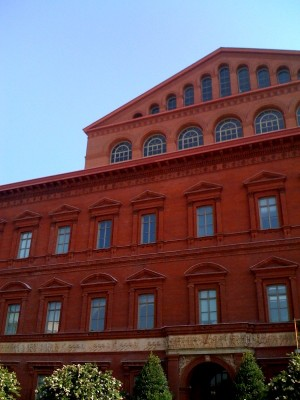 National Building Museuem