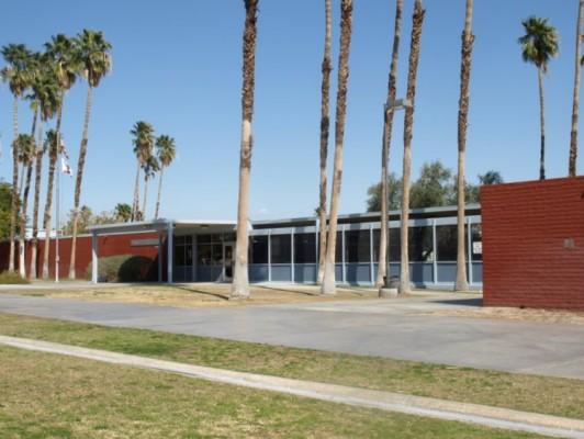 Raymond Cree Middle School