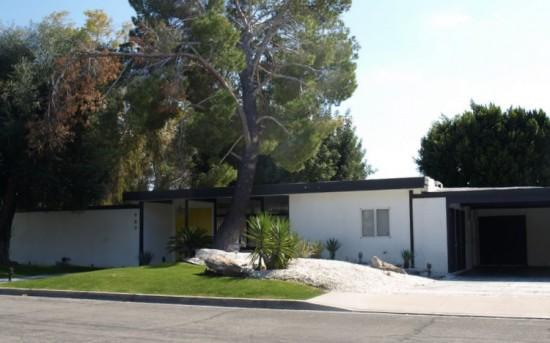 Don Wexler - Tamarisk Road House