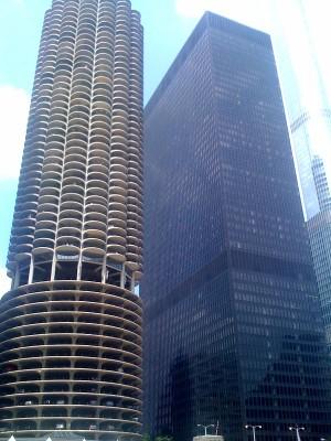 Marina-IBM in Chicago