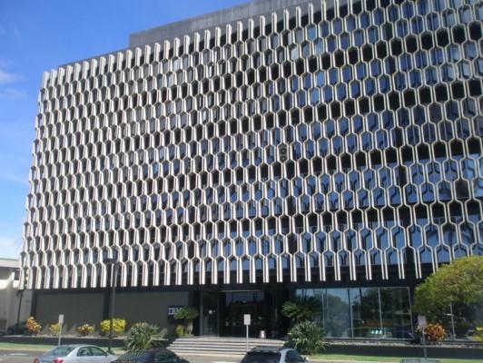 IBM Building Honolulu