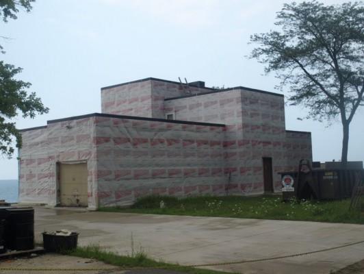 Weibolt-Rostone House