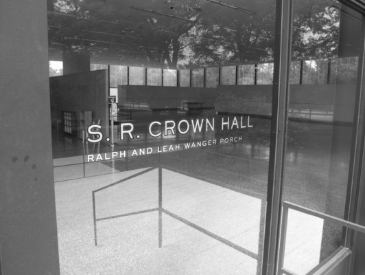 Crown Hall