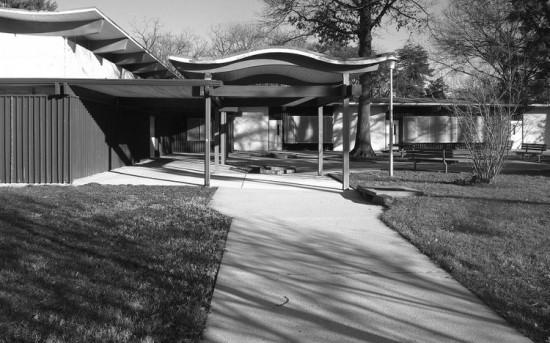 Wheaton Rec Center