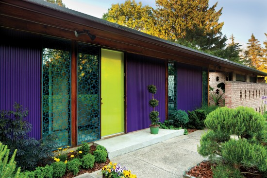 New atomic ranch book features two goodmans modern - Atomic ranch midcentury interiors ...