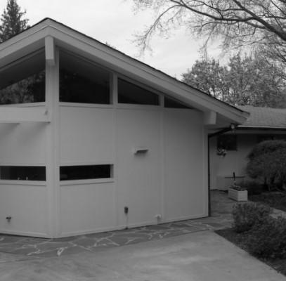 Deigert and Yerkes house in Kenisngton