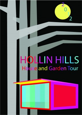Hollin Hills poster