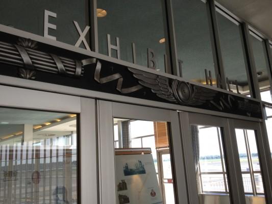 National Exhibit Hall
