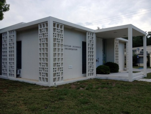 University of Miami - Christian Science Organization