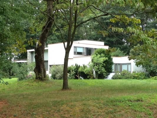 Marcel Breuer House