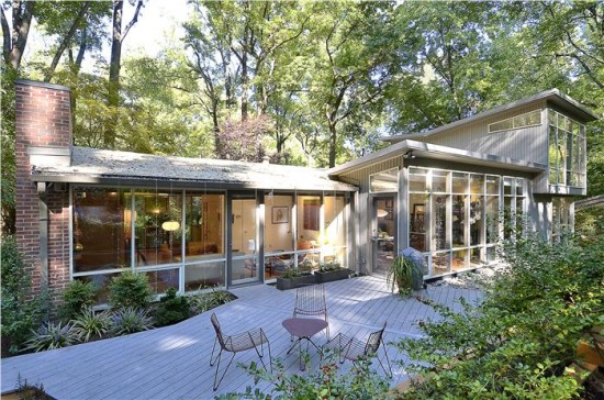 Sold My New Goodman Listing In Hollin Hills Modern