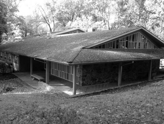 Cedar Lane Unitarian Church