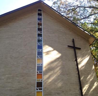 Belle View Baptist Church