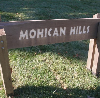 Mohican Hills