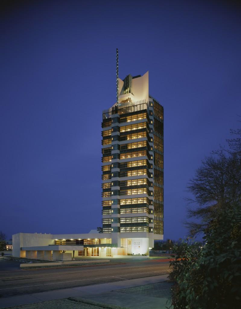 Price Tower_Christian Korab