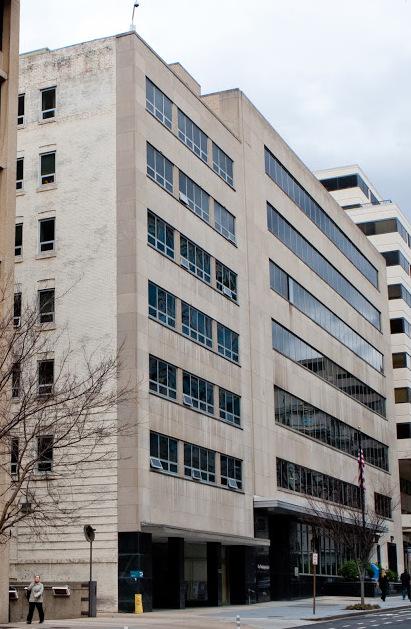 1951 Washington Post Building