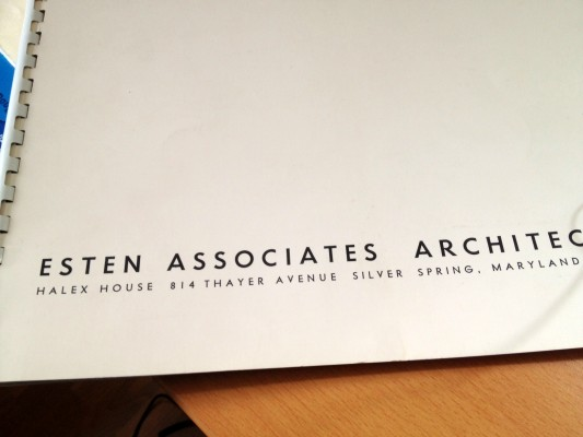 Hal Esten brochure