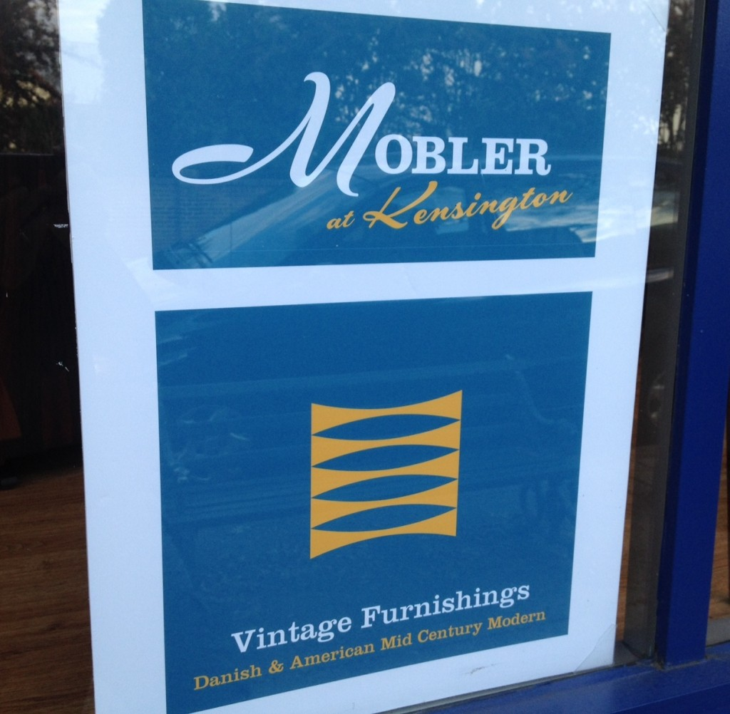 Mobler at Kenington