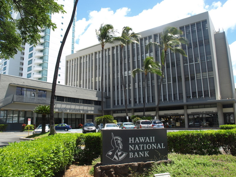 Hawaii Life Building
