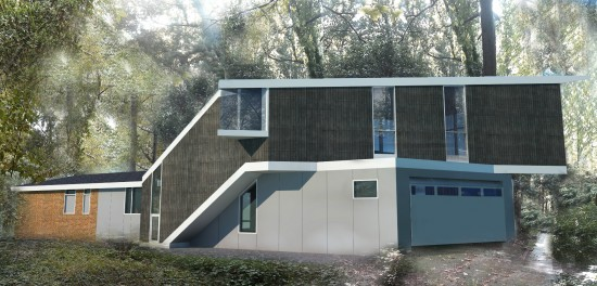 Montrose rendering 4