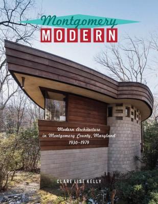 Montgomery Modern Cover Art