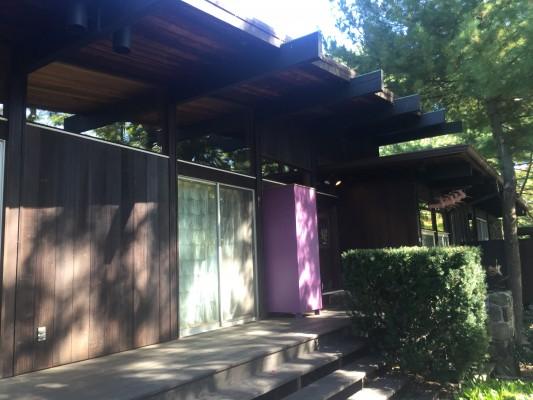 Hirsch House