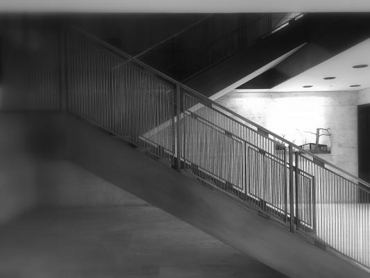 Four Seasons Stairs