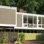 Hollin Hills Mid-Century Modern Homes