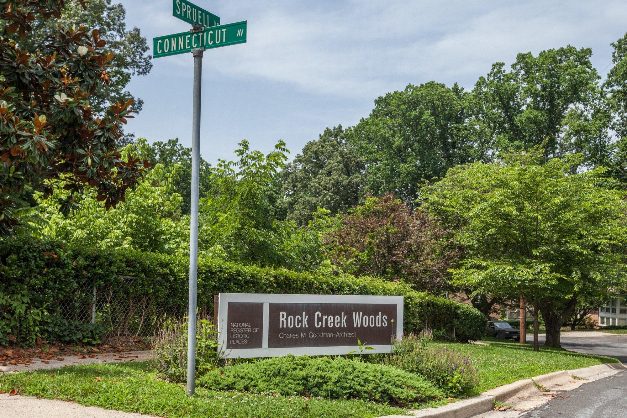 Rock Creek Woods