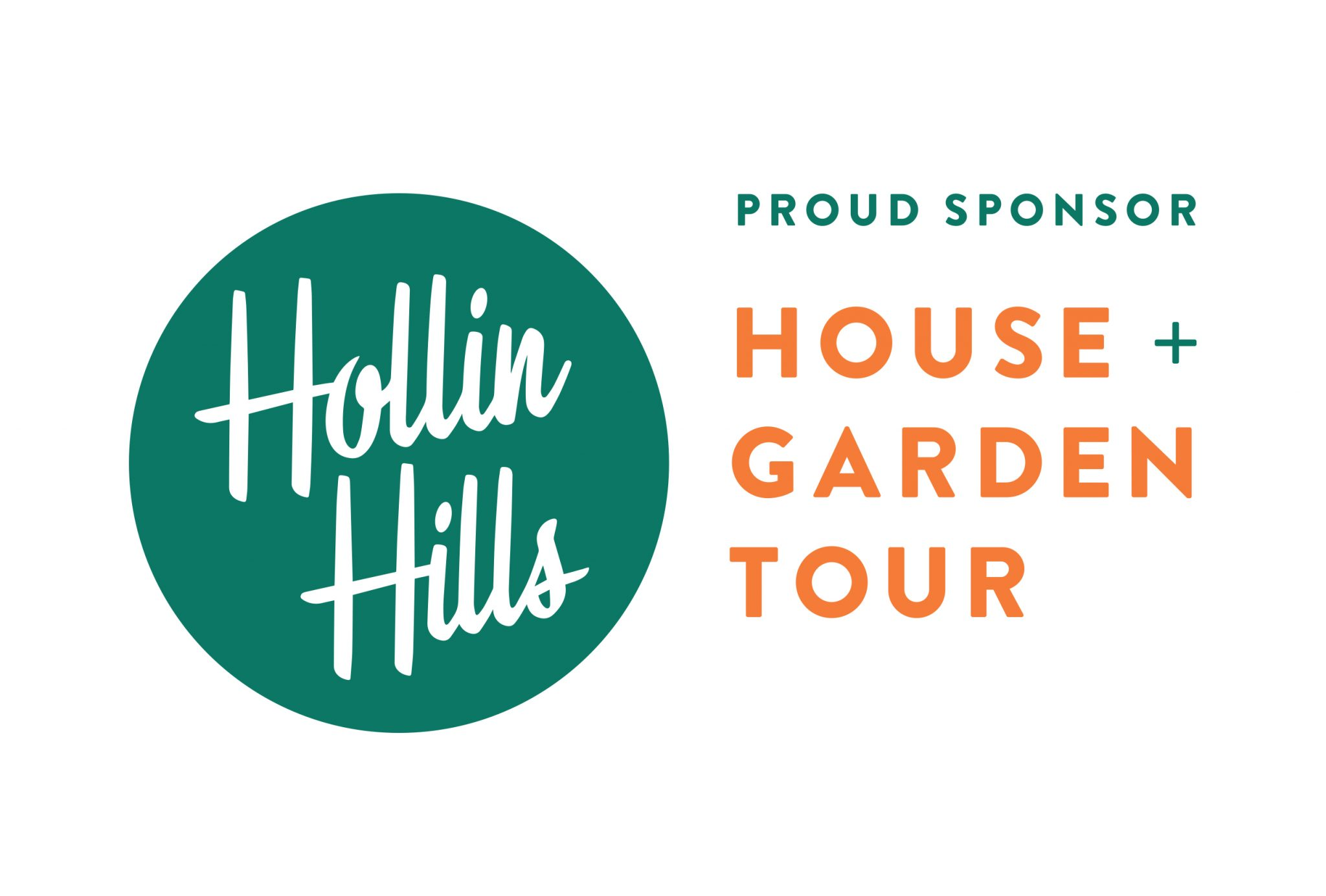 Hollin Hills Tour Sponsor