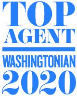 Top Agent Washingtonian 2020