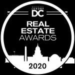 Modern Luxury DC Real Estate Awards 2020